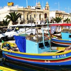 Un giro tra i mercati di Malta, c'è aria di primavera sull'arcipelago
