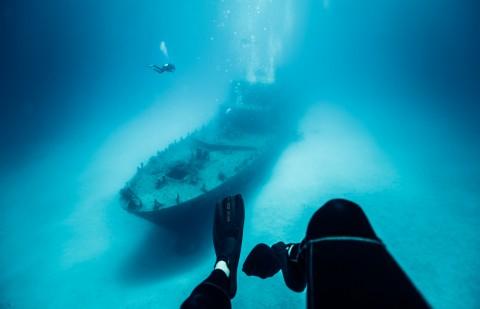 Diving a Malta alla scoperta del Mediterraneo