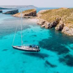Spiagge Bandiera Blu, nel 2018 sono dodici quelle di Malta