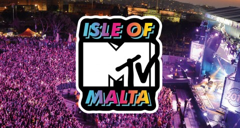 E' tempo di estate con l'Isle of MTV Malta!