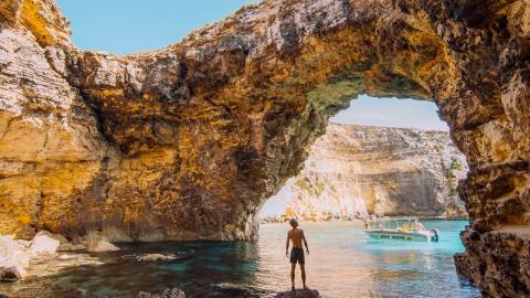 Trekking e barca a vela, Malta è il paradiso delle vacanze attive