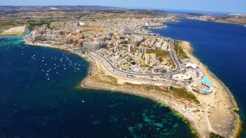 Tra le spiagge e la Grande Muraglia, alla scoperta del nord di Malta