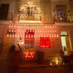 Luci spente e candele accese, a Malta è tempo di Birgufest