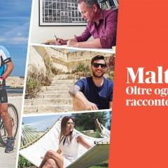 Alla scoperta di Malta attraverso i racconti di 4 testimonial