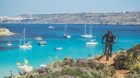 Malta, l'arcipelago del Mediterraneo più amato dagli sportivi!