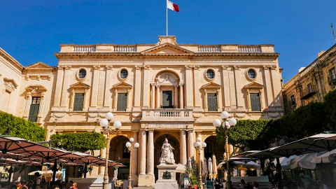 Ogni stagione è buona per studiare l'inglese a Malta!