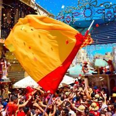 Le Feste dei piccoli villaggi, una tipica tradizione maltese