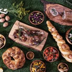 Pasqua a Malta, le ricette della tradizione