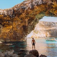 Malta, la vacanza che non ti aspetti!