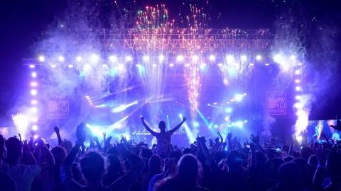 A luglio Malta è in festa con l'Isle of MTV
