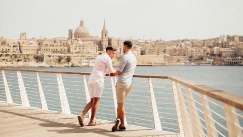 Una vacanza LGBT a Malta tra relax e divertimento