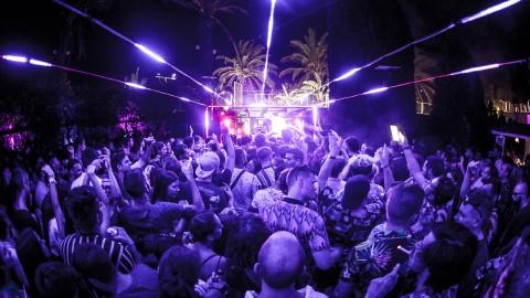Clubbing a Malta, un'estate di grandi eventi