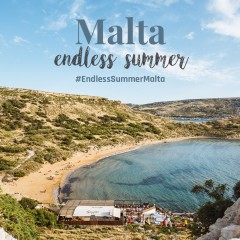 Malta e Singita, insieme per una lunga estate