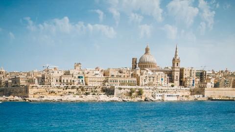 Malta, un'estate che dura ancora a lungo
