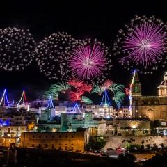 5 regole per celebrare al meglio il Capodanno a Malta!