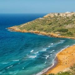 National Geographic e Paolo Petrignani alla scoperta di Gozo