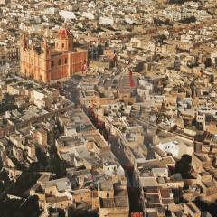Zejtun e le altre, le città di Malta premiate dalla Commissione Europea