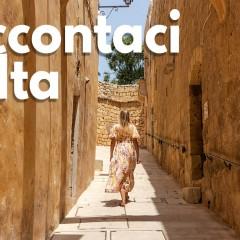 """""""Portaci a Malta!"""" Partecipa al contest letterario di Visit Malta"""