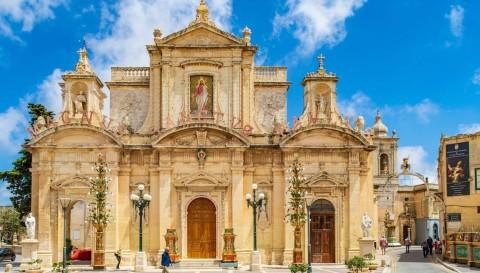 Malta si rifà il look e si prepara alla ripartenza