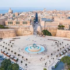A Malta, una vacanza nel cuore del Mediterraneo