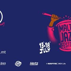 A luglio si celebrano i 30 anni del Malta Jazz Festival