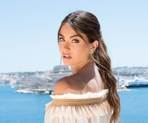 Una cartolina da Malta firmata Emma Muscat