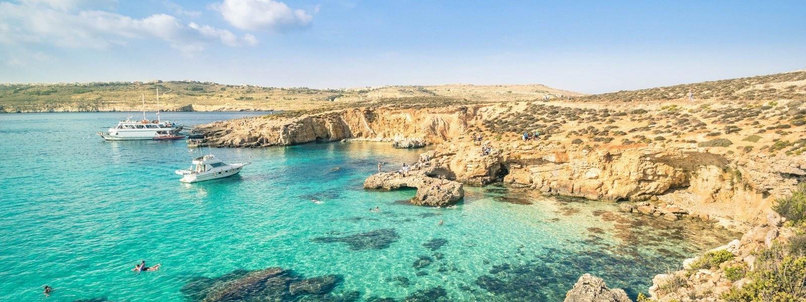 I Nomadi Digitali e lo smart working da Malta
