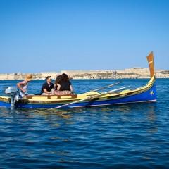 Heritage Malta acquista e restaura la più antica dghajsa maltese