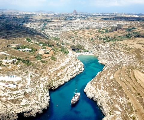 5 passeggiate imperdibili a Malta, Gozo e Comino