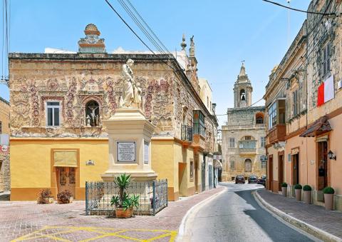 Alla scoperta di 5 luoghi poco conosciuti di Malta