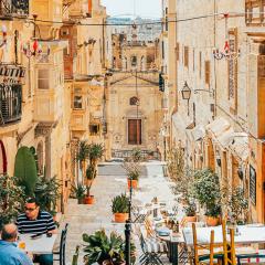 """Alla scoperta dei luoghi più """"instagrammabili"""" di Valletta"""