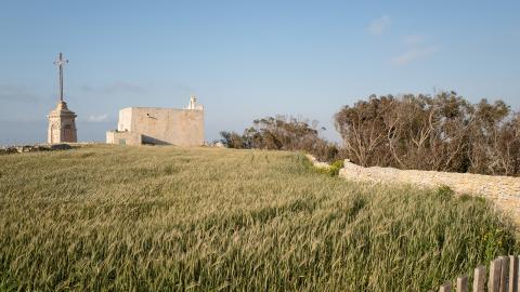 """Un racconto da Malta"""