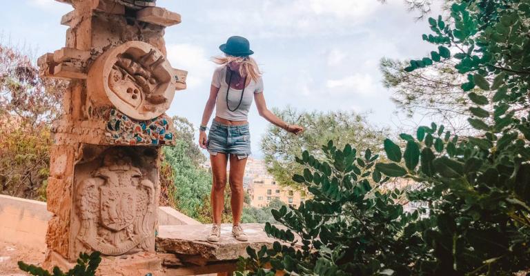 Urbex a Malta, un'intervista a Valeria Bittarelli