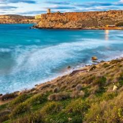 6 località imperdibili per un pic-nic a Malta