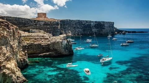 Passeggiando vista mare alla scoperta di Malta
