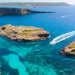 Estate 2021, si vola a Malta da tutta Italia!