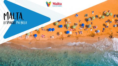 Malta: Le spiagge più belle