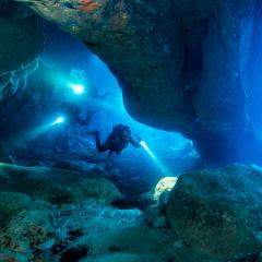Malta, un paradiso per le immersioni