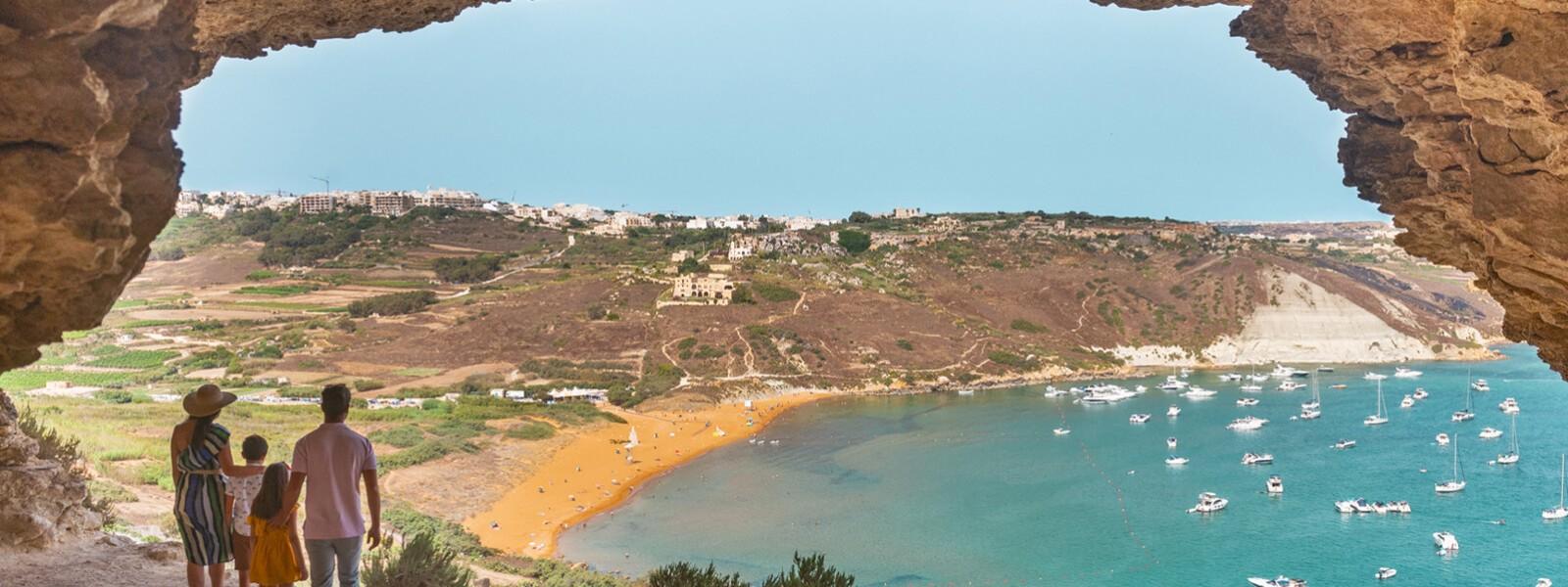 Gozo, una vacanza tra relax e natura