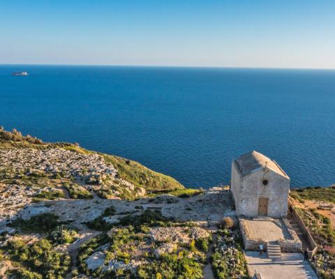 Alla scoperta delle Dingli Cliffs, le alte scogliere di Malta