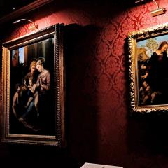 """""""MUŻA Masterpieces"""" nuovi capolavori nella collezione del MUŻA"""