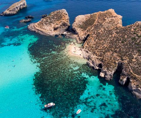 L'estate a Malta non finisce mai!
