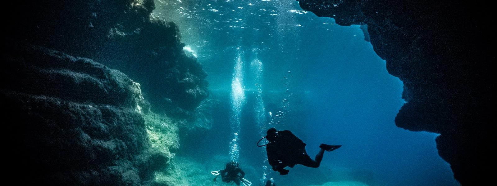 Diving a Malta, il paradiso a due passi da casa