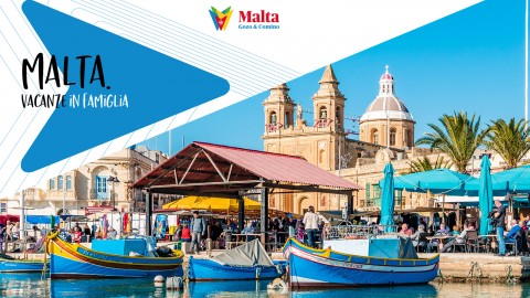 Malta: Vacanze in famiglia