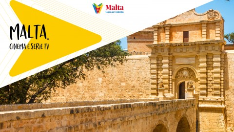 Malta: Cinema e Serie TV