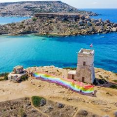 Una MALTA Rainbow attraverso gli occhi dei World Mappers