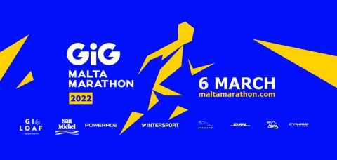 Malta Marathon 2022, pronti ad iscrivervi?