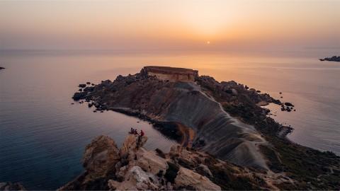 Trekking a Malta tra Patrimoni Unesco e benessere della mente