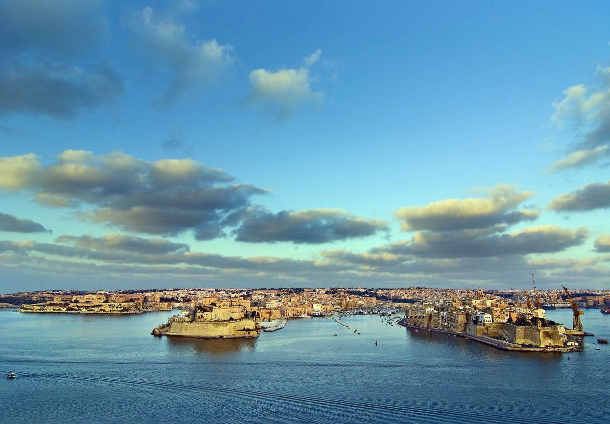 Primavera in barca a Malta con… il vento in poppa!