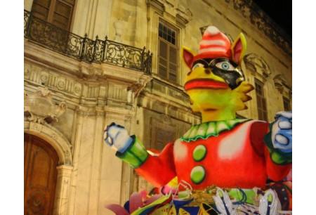 Offerte per vivere Malta a Carnevale